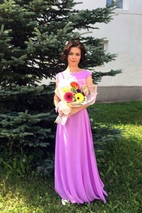 Данилова Лариса