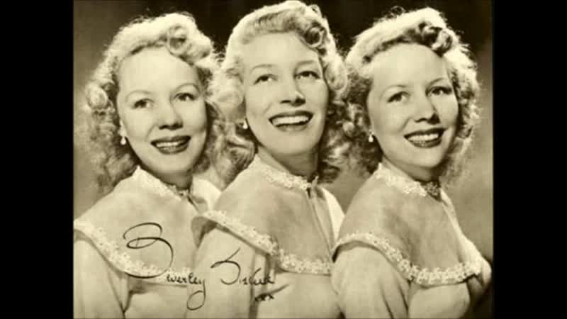 The Beverley Sisters - Greenfields -
