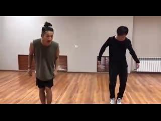 Как научиться танцевать!