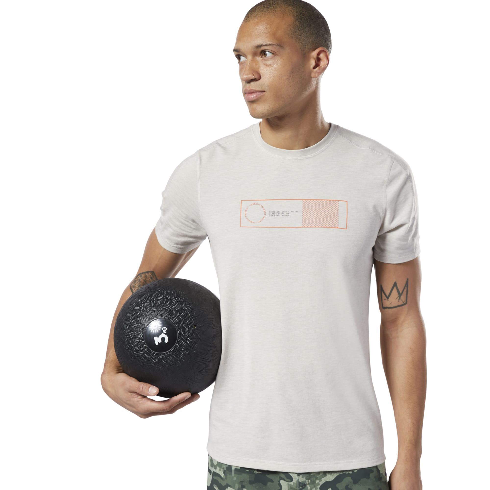 Спортивная футболка Reebok CrossFit® Move
