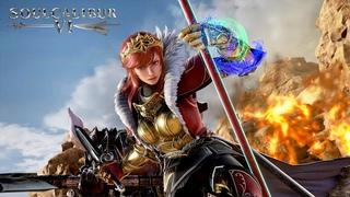 SOULCALIBUR VI - Season 2 Introduction Trailer - PS4/XB1/PC