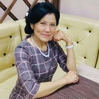 Асманова Ильмира (Ахметханова)