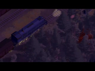 Rebel cops release trailer