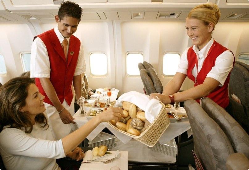 7 хитростей при путешествии самолетом, изображение №4