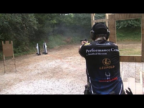 Production Gun Nationals Gunsite Academy | Shooting USA