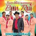 Banda Roja de Josecito Leon - La Camisa Negra