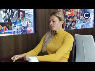Мое любимое и счастливое число - 13 Анастасия Мирончик-Иванова
