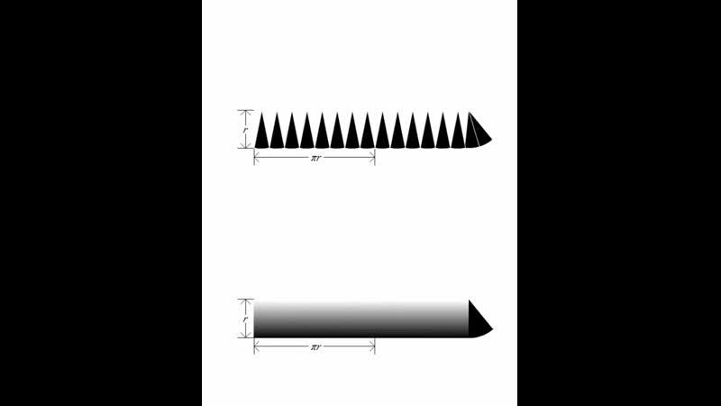 Высчитать площадь прямоугольника довольно просто