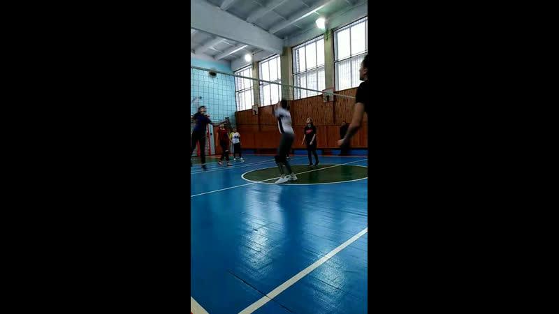 БПК волейбол