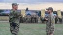 За доблесть та відвагу бійці полку Азов отримали нагороди за досягнення на передовій
