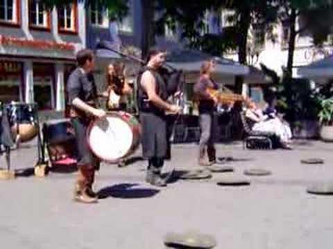 Varius Coloribus Live in Erfurt SOUFLAKI