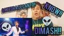 Dimash, the singer who will never stop surprising youvídeo reaction/Vídeo reacción- Know
