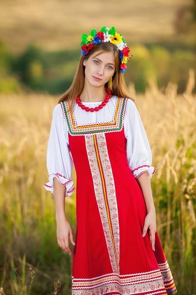 Почему русских назвали русскими Происхождение русского народа