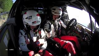 WRC - RallyRACC Catalunya - Rally de Espaa 2019: Wolf Power Stage Highlights