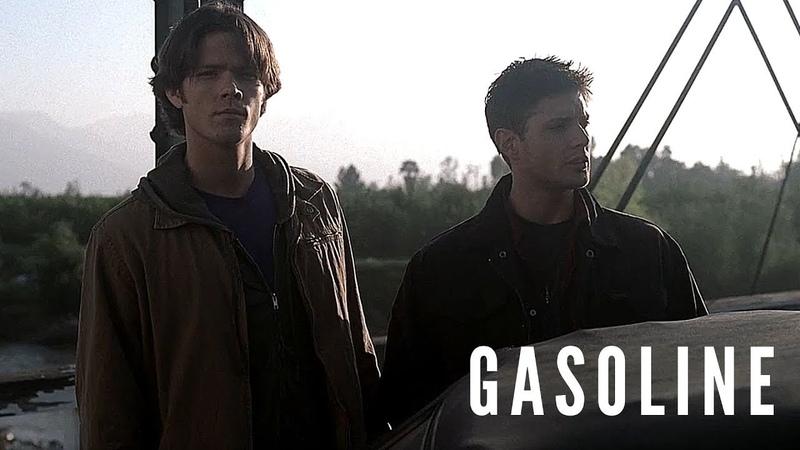 Supernatural Ginger Gasoline