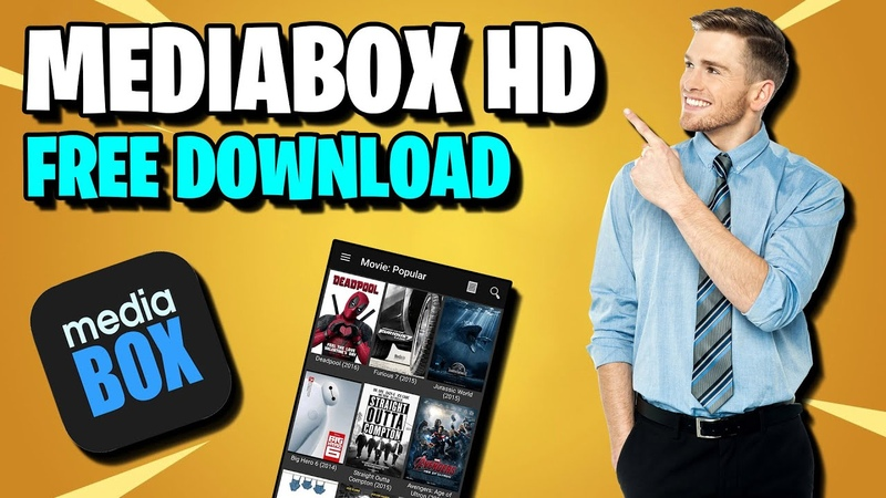 Mediabox HD Download 🔸 How to Get Mediabox HD for Free ✅ Android APK iOS iPhone 2020 (LINK)
