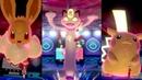Os P O K É M O N G I G A N T A M A X estão chegando em Pokémon Sword e ao Pokémon Shield!