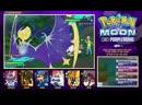 PurpleRodri Let's Play Pokemon Sun and Moon Part 33 Poni Plains
