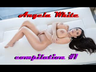 Angela White compilation #1