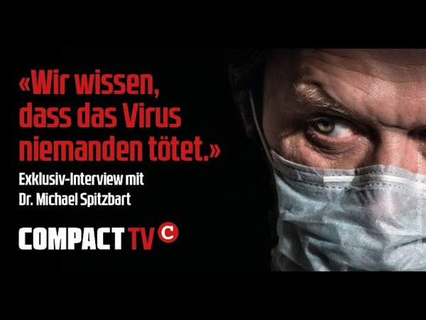 Wir wissen dass das Virus nicht tötet Exklusiv Interview mit Dr Michael Spitzbart