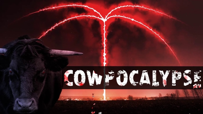 Cowpocalypse - Episode 1 Trailer - Point Click Game / Adventure / Indie /Puzzle