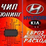 Низкие цены на прошивку Kia, Hyundai.