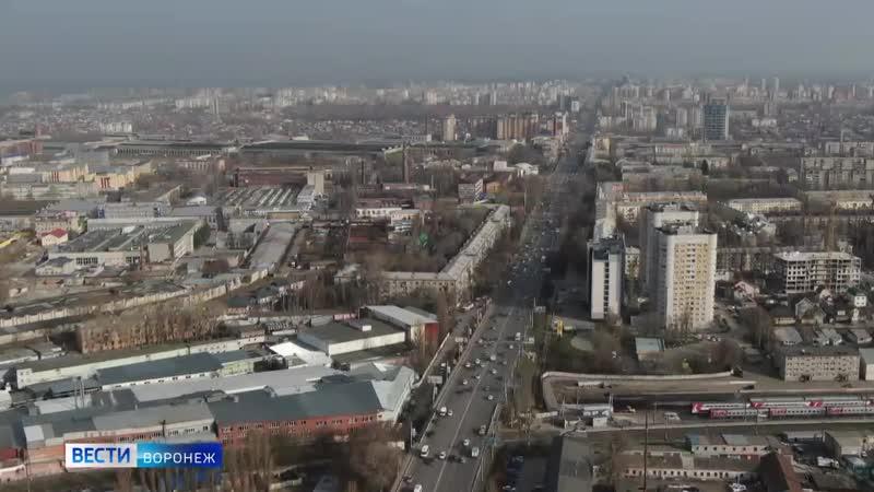 Как Воронеж пережил первый день карантинной недели
