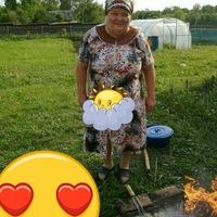 Андреева Татьяна (Алчинова)