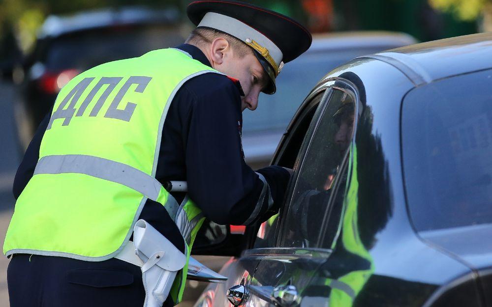 Таганрогские инспекторы ДПС задержали водителя Hyundai Sonata с 600 граммами марихуаны