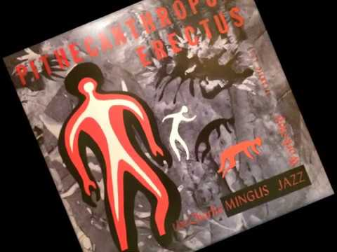 Foggy Day performed by Charles Mingus