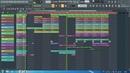 Cosmic EFI Classic Break Beat Soon Demo