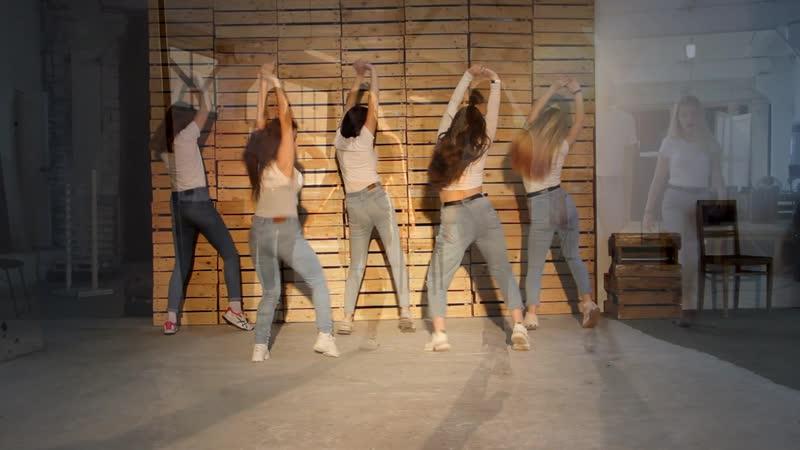 Choreography Sveta Mango | Music SAINt JHN N***a Sh*t (Swoosh)