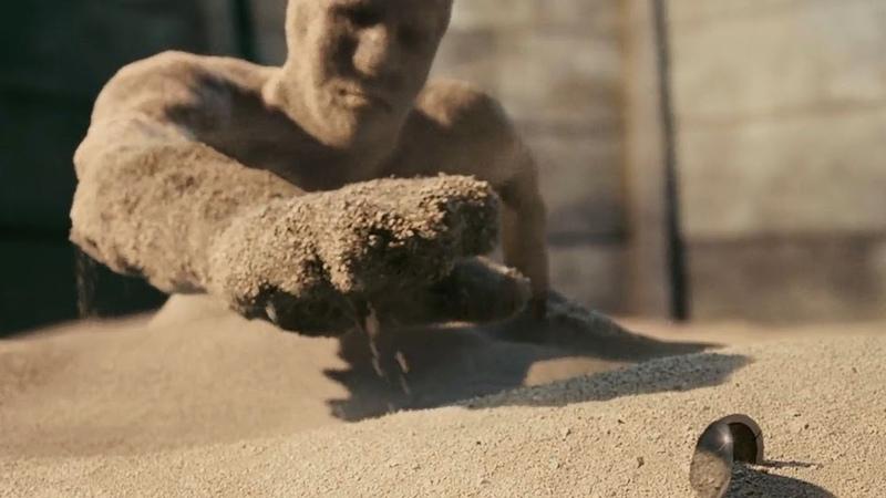 Рождение Песочного Человека. Человек Паук 3 (2007)