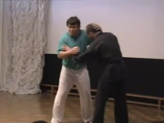 Олег тактаров, правило мёртвой стороны