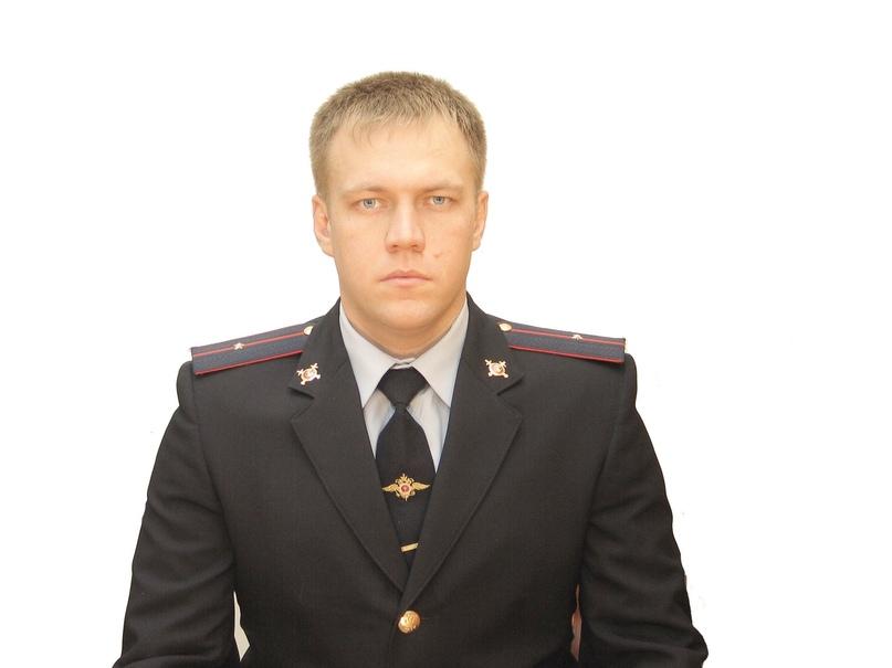 Информация об участковых уполномоченных полиции МО МВД России «Тутаевский», изображение №1