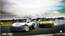 Drift Pickup Fiat Strada LS3 6 2 Krystian Morawietz Driftingowe Mistrzostwa Polski Słomczyn