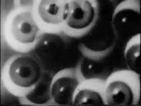 Filmstudie 1925 By Hans Richter Early Abstract And Experimental Films