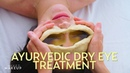 Ayurvedic Dry Eye Treatment We Put Ghee in Our Eyes! The SASS with Susan and Sharzad