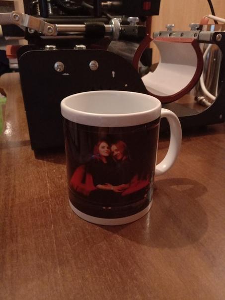 Сделать чашку с фото юзао москва