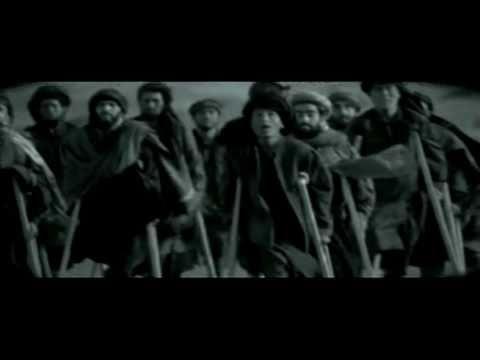 Jesus and the Gurus - Storm of Steel (King ov Salò 2006/ Blackrain)