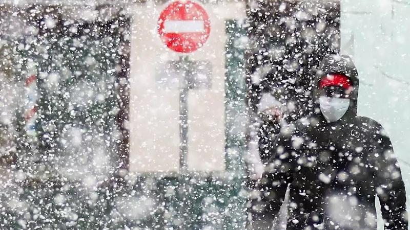 Аномальные холода в Москве и Питере жара в Таджикистане и Кыргызстане
