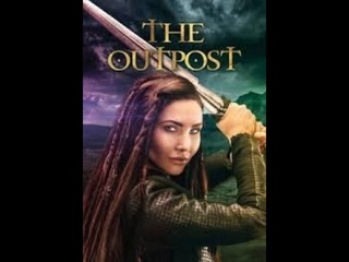 A collection of the fantasy and action series of the beautiful Hollywood star Jessica Green The Outp
