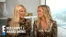 Tori Spelling Jennie Garth Play 9021 No or 9021 Oh Yeah E Red Carpet Award Shows