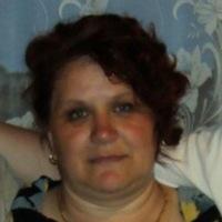 Штенникова Ольга (Савина)