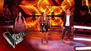 Charley, Harry and Pheobie Perform 'All I Am' | The Battles | The Voice Kids UK 2019