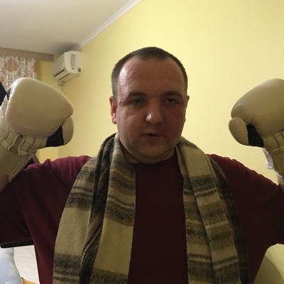 Борис Чигур