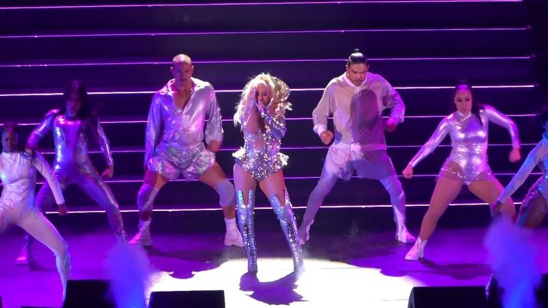 Christina Aguilera - Live @ Moscow - ВТБ АРЕНА - Весь концерт в 4К - 23 июля 2019
