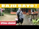 MANGGALEH BAJU RAYO    SPESIAL LEBARAN