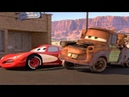 Disney Pixar Cars Toon Mater s Tall Tales Level 1 Gameplay Walkthrough HD