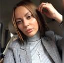 Фотоальбом Алины Кравченко